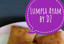 Lumpia Ayam by Dhora Agustien 2