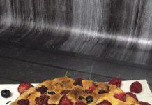 MIXED BERRY CHEESECAKE recipe by Yunita Lubis