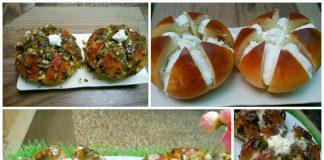 SOURDOUGH KOREAN CHEESE GARLIC BREAD by Fleur Mega
