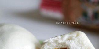 bakpao anti keriput anti gepeng by Dapursicongok Dapursicongok 2