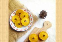 kue Lumpur waluh / labu kuning by Nana Valentina