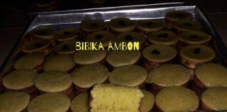 resep Bika Ambon Ekonomis by Neng Reni DrwSkincare