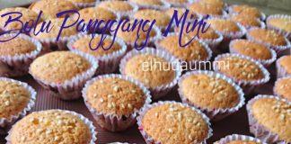 resep Bolu Mini Panggang by El Huda Ummi
