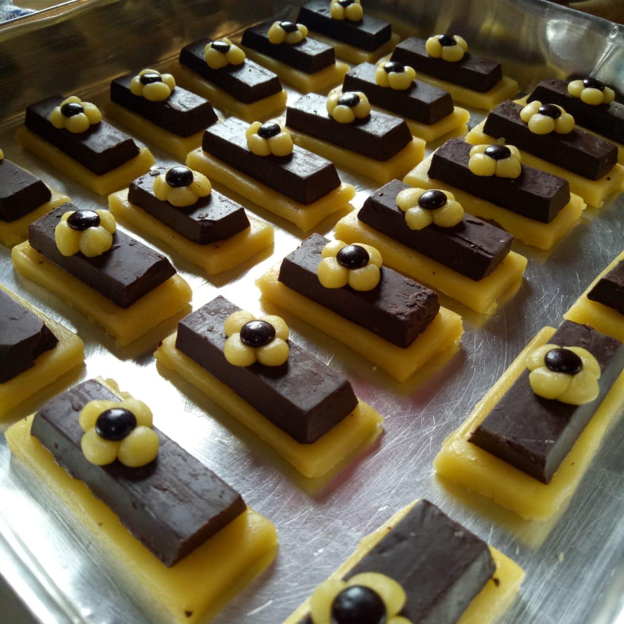 resep Choco stick cookies by Aprila Sari Kusuma