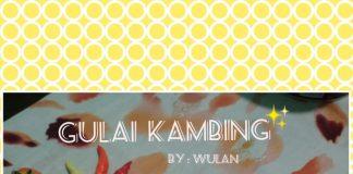 resep GULAI KAMBING by Navia Wulandari