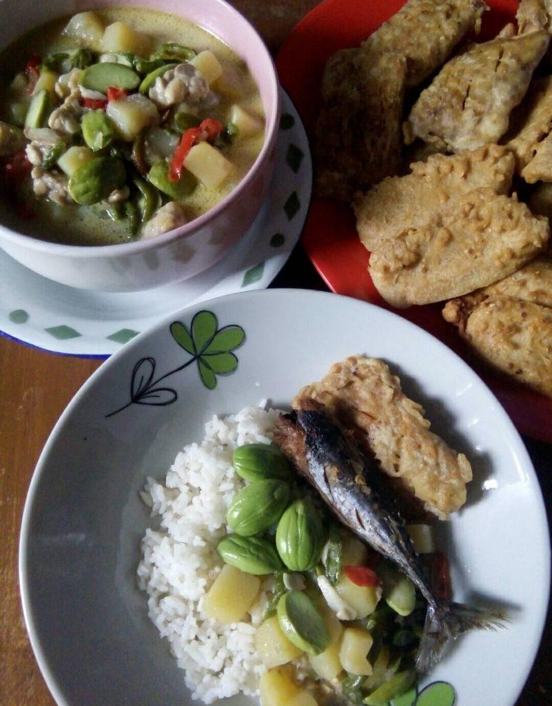 resep Jangan lombok (Sayur lombok) by Nabila M. Hardini