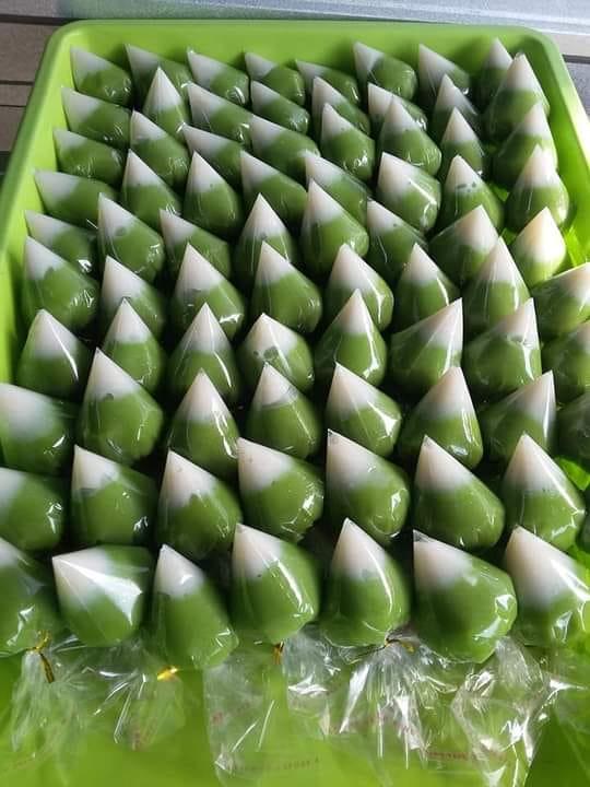 resep Kue Mendut by Awwal Ria