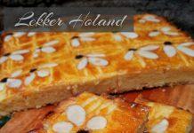 resep LEKKER HOLLAND by Dianish's Kitchen