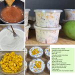 resep MANGGO MILK CHEESE by Dicky Ardiansyah