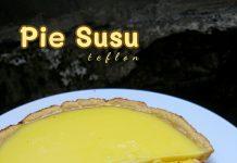 resep PIE SUSU TEFLON by Melany Sam's
