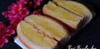 resep Roti Sisir Tanpa Telur (Eggless) by Reni Dwi Arti Agustina