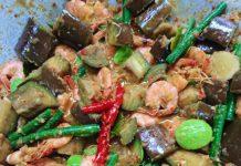 resep Sayur tumis by Nanda Sukesi