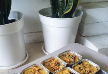 resep Schotel Peuyeum by Intansella Advinindra