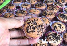 resep bolu kering by El Huda Ummi