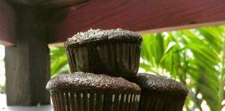 resep chocolate cupcakes simpel by Nur Aini 1