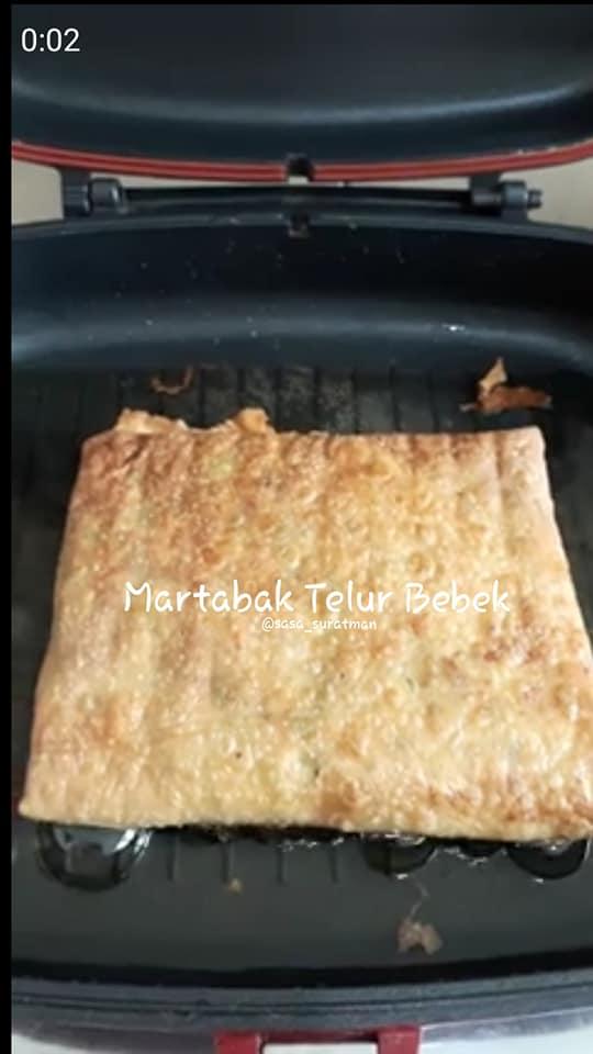 Martabak Telur Bebek by Wahyu Nursanti Suratman 4