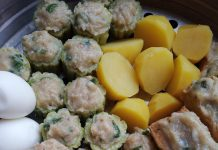 SIOMAY BANDUNG by Dianish's Kitchen