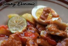 SIOMAY EKONOMIS (TANPA IKAN/AYAM) by Dianish's Kitchen 1