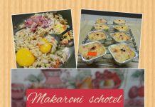 membuat MAKARONI SCHOTEL by Catharina Maria Sri Sumarti