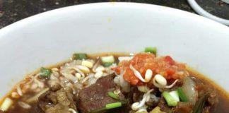 resep RAWON by Santynurul Safamarwah