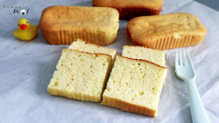 resep Sponge Cake Tape by Ultramen 1