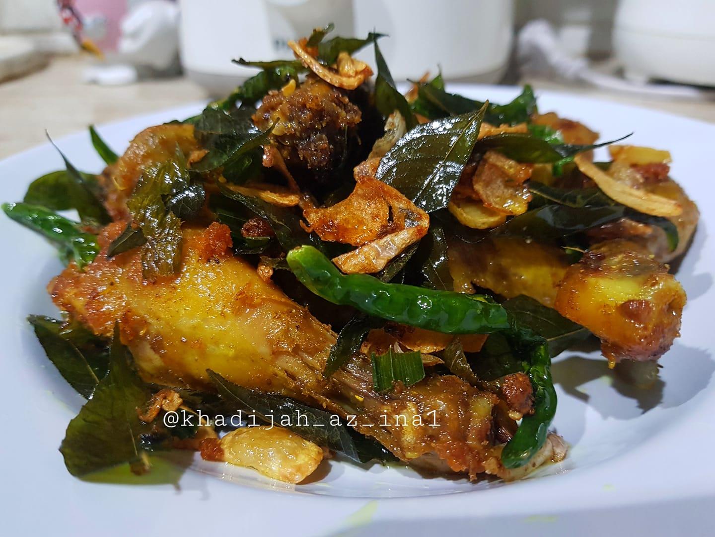 Resep Ayam Bakar Kalasan by Aie Ibune AryaQila