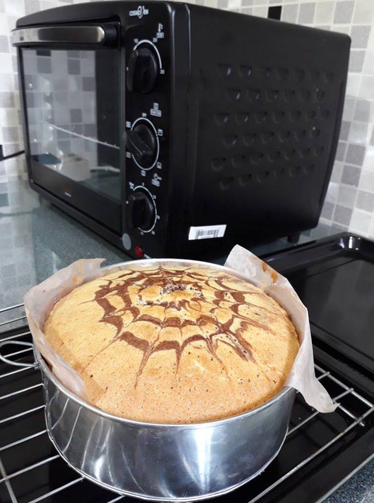 Marmer Cake Premium van Houten by Wahyu Nursanti Suratman 1