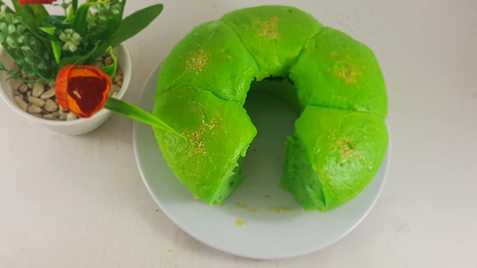 roti sobek isi coklat lumer tapi tanpa oven by Syamsiroh Difah 2