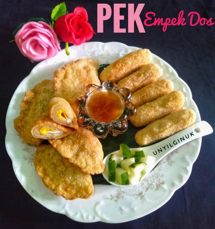 PEK Empek DOS by Annansya Aina 1