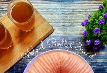 Wool Roll bread yang lagi viral by Jauhara Nishfi Laili