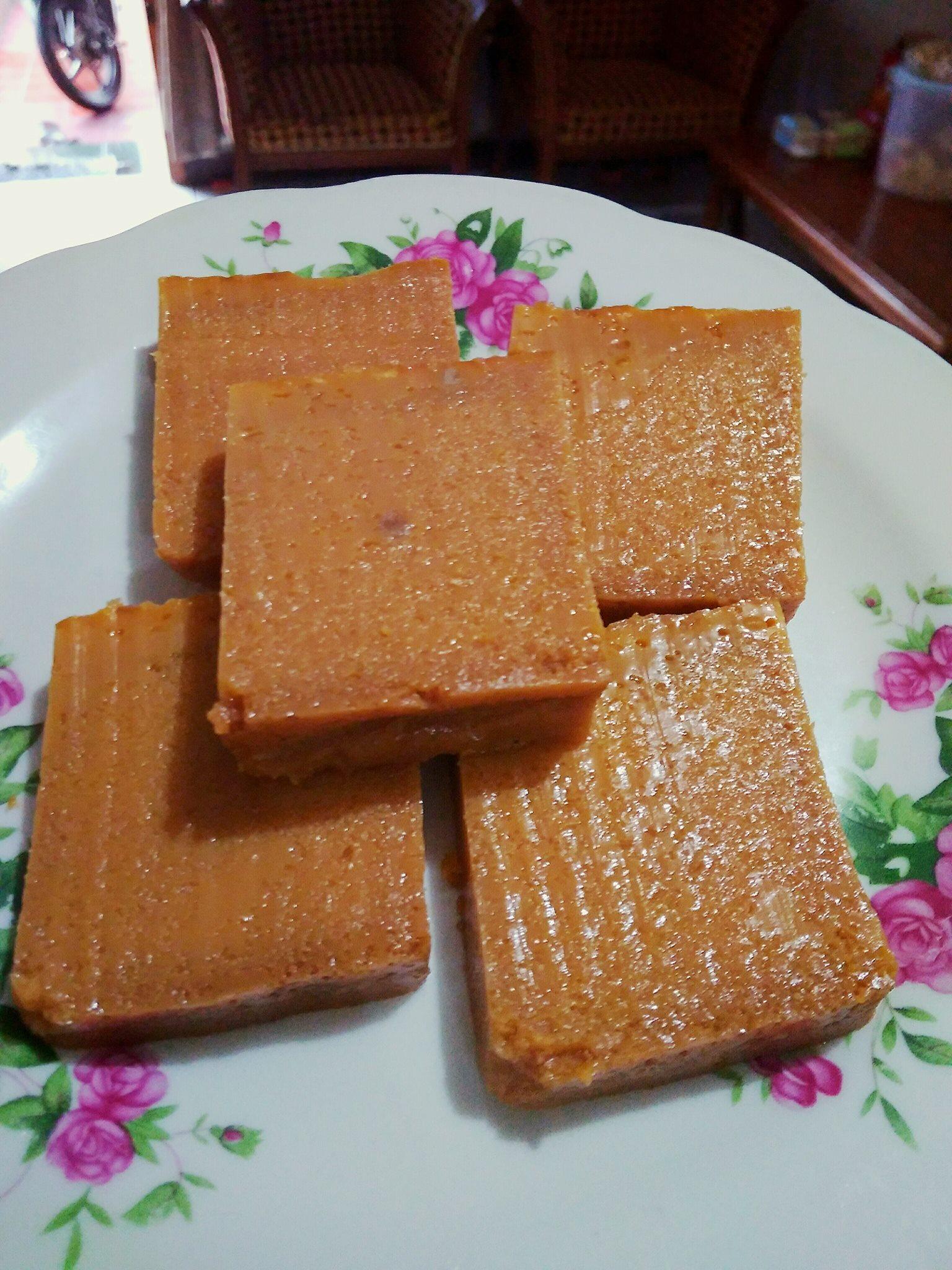 kue Palembang Kue 8 Jam by Mimi Jasmine by Neng Opie
