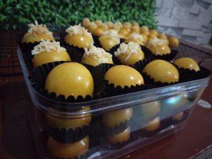 penjelasan ahli baking TIPS MEMBUAT NASTAR by Dapur Ummu Fatih3