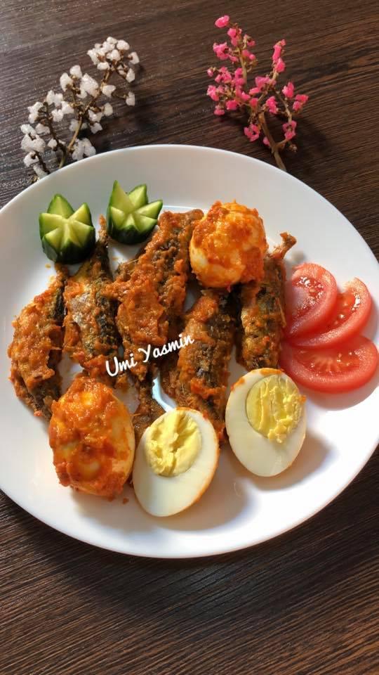 resep Sambel Bali by Fah Umi Yasmin