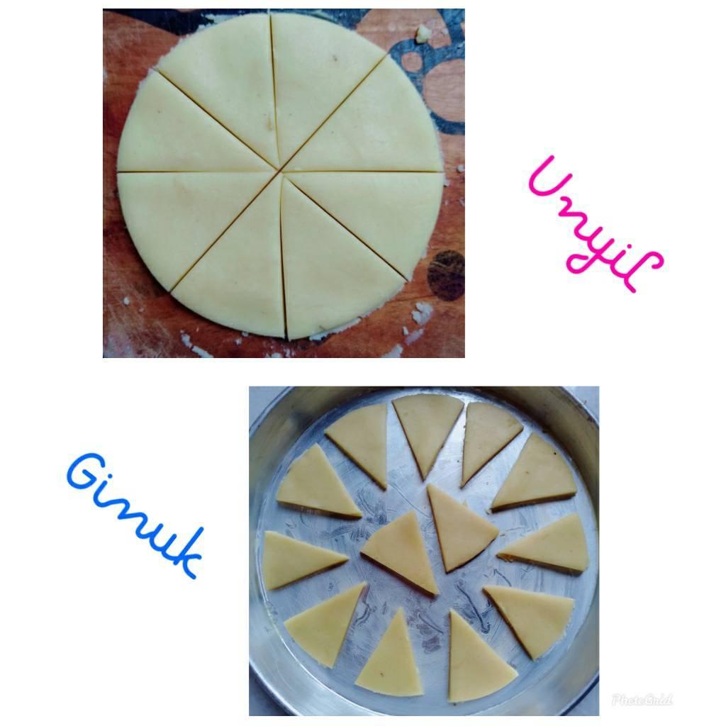 camilan Pizza Cookies by Annansya Aina 2