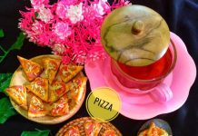 camilan Pizza Cookies by Annansya Aina 4