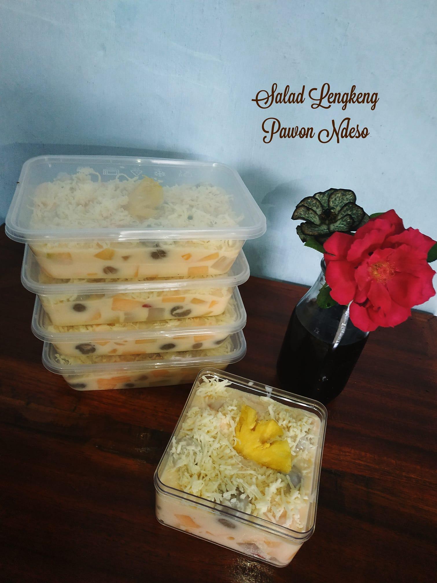 cuacanya panas buat salad buah by Afrillya Lya Lilysari