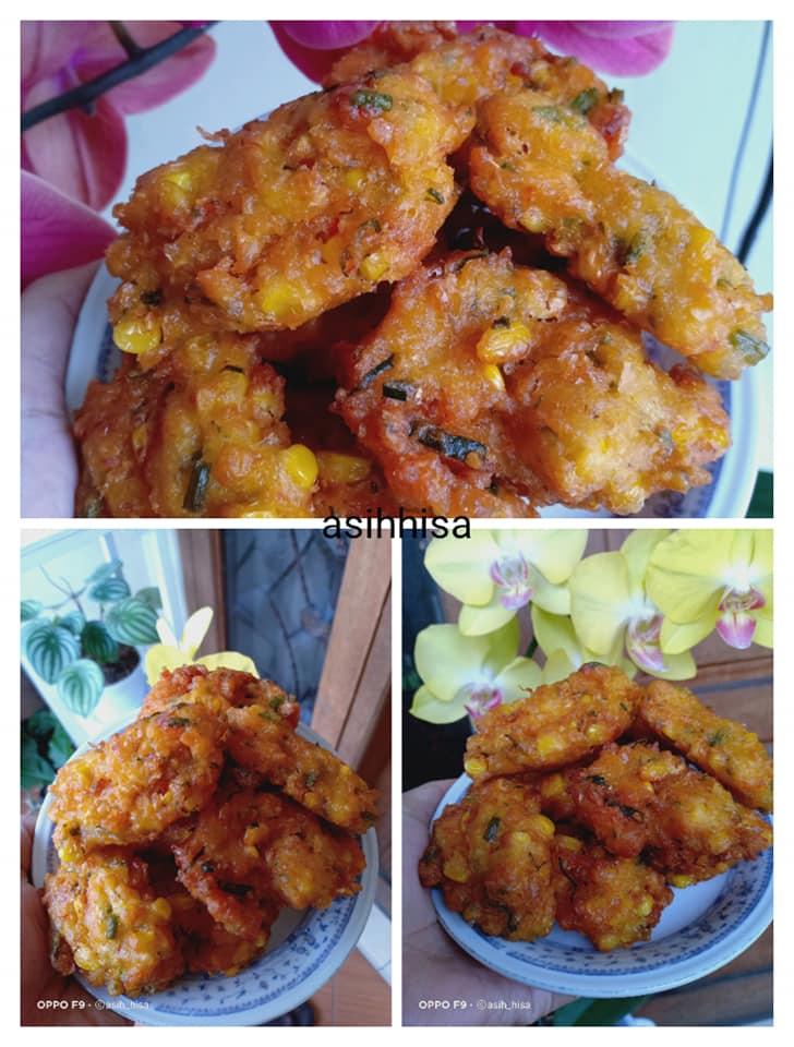 khas malang sego jagung atau sego empok by Asih Hisa 1