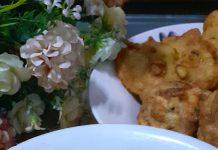 menu yang viral OSENG-OSENG BAWANG MERAH by As Rini