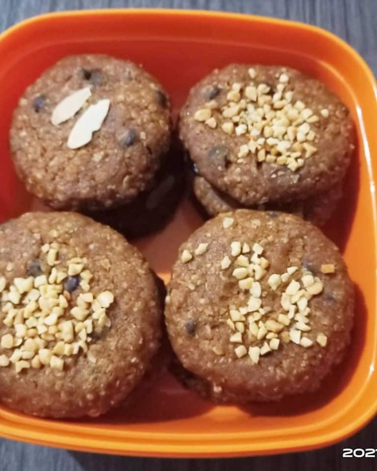 resep simpel bahan juga mudah didapat Healthy Cookies by Yulia Dwi S 1
