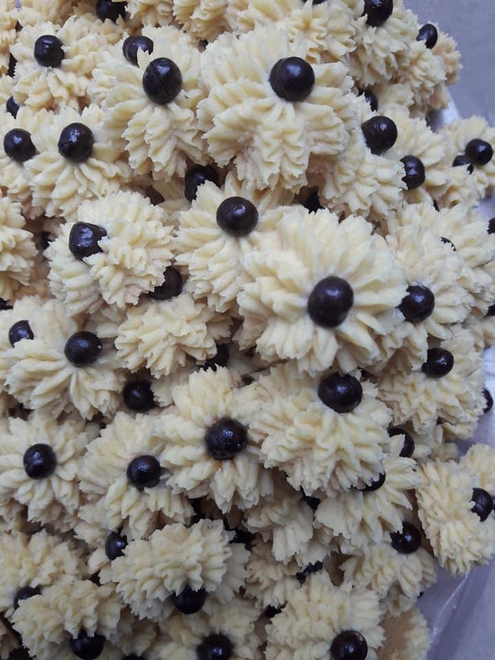 Dahlia Cookies by Lailatuz Zuhriyah 4