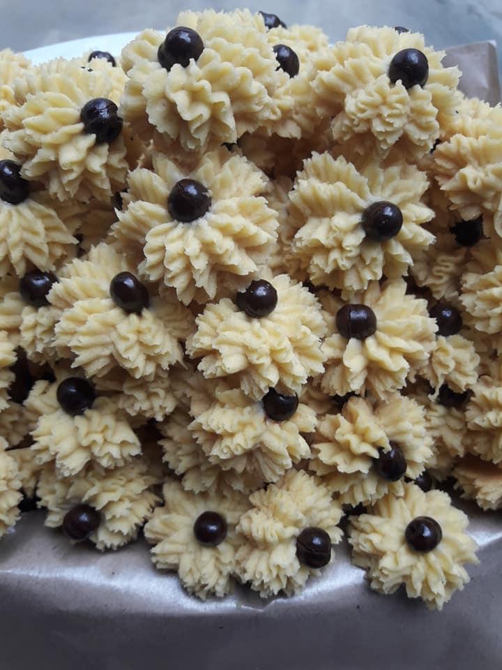 Dahlia Cookies by Lailatuz Zuhriyah 3