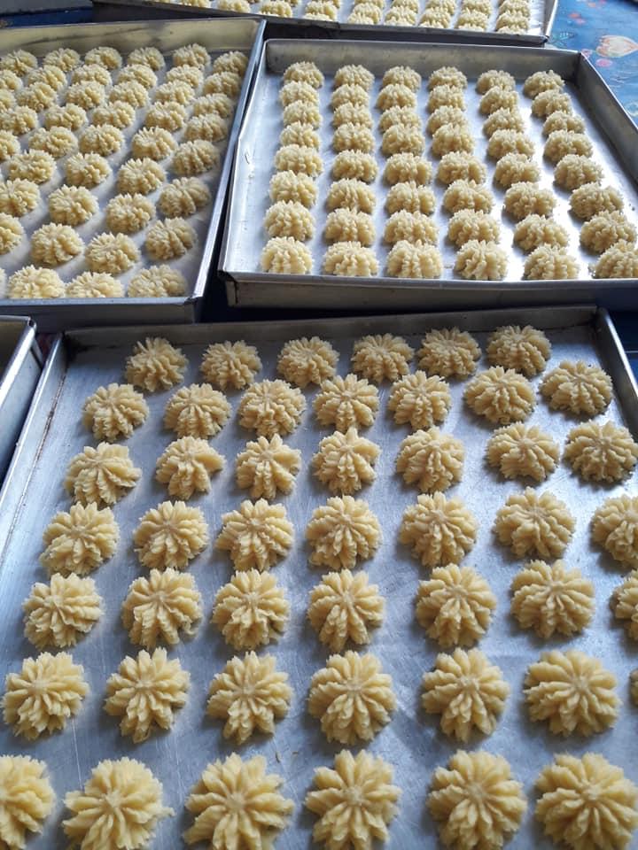 Dahlia Cookies by Lailatuz Zuhriyah 2