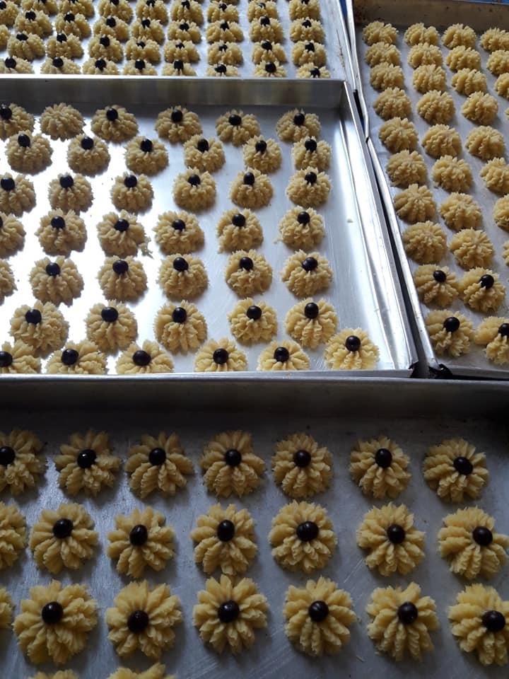 Dahlia Cookies by Lailatuz Zuhriyah 1