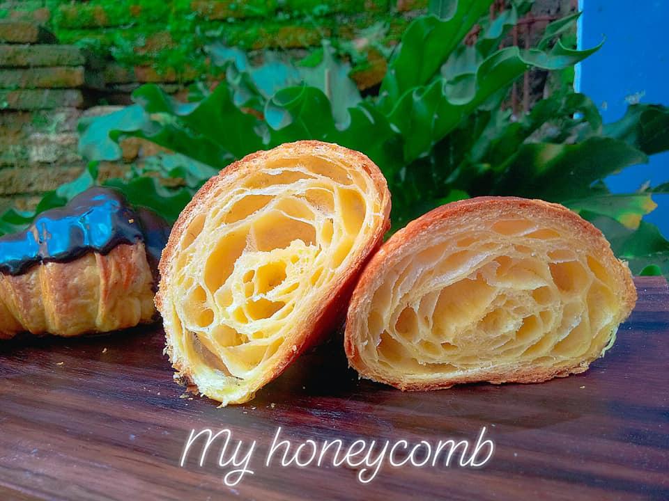 Hanya menyalurkan hobi Plain Croissant by Dodik Aprianto 2