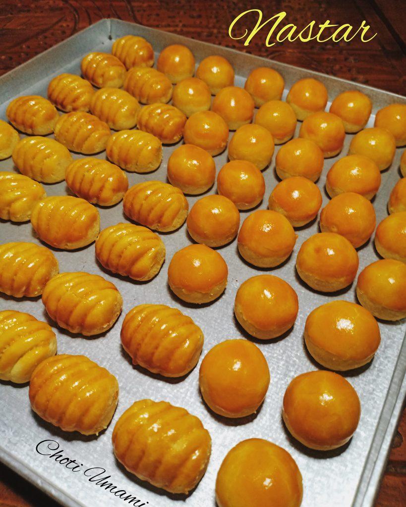 Kue kering khas lebaran by Choti Umami 3
