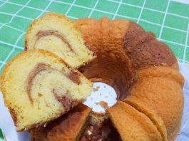 cake favorit keluarga MARMER CAKE SEDERHANA by Yulia Dwi S 3
