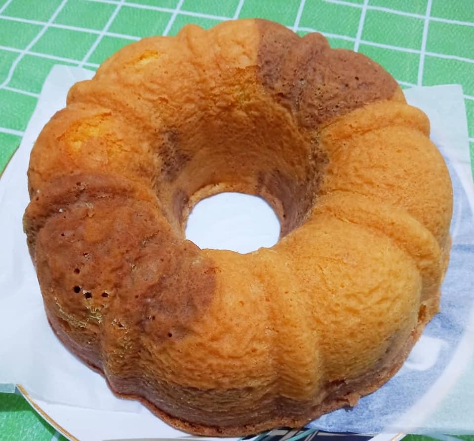 cake favorit keluarga MARMER CAKE SEDERHANA by Yulia Dwi S 2