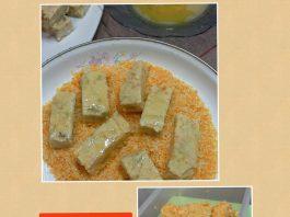 nugget rumahan persediaan saat malas memasak by Catharina Maria Sri Sumarti