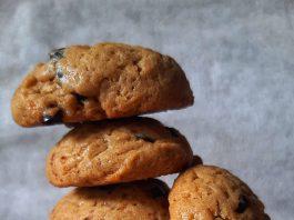 softcookies favorit anak saya by Weti Kuswatty