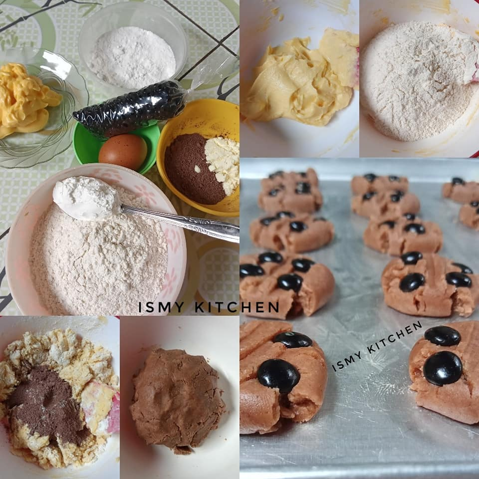 Cookies Chocolate Chocochips by Ismy Maulidasary